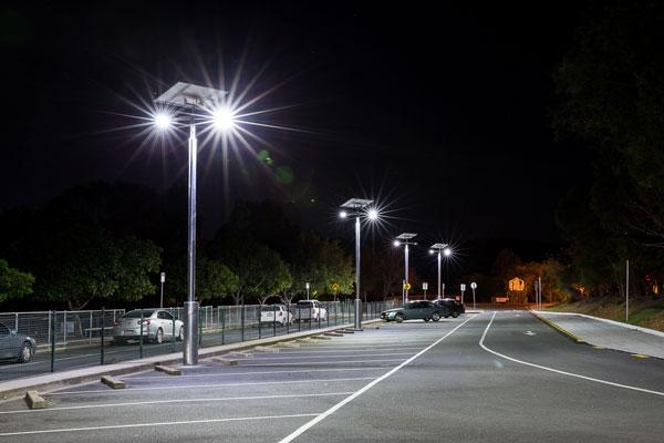 Orca Solar Lighting Solar Lighting Solutions For