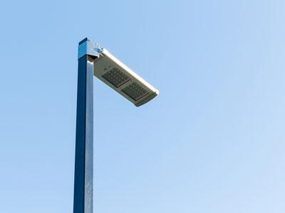 Integrated Solar Lighting