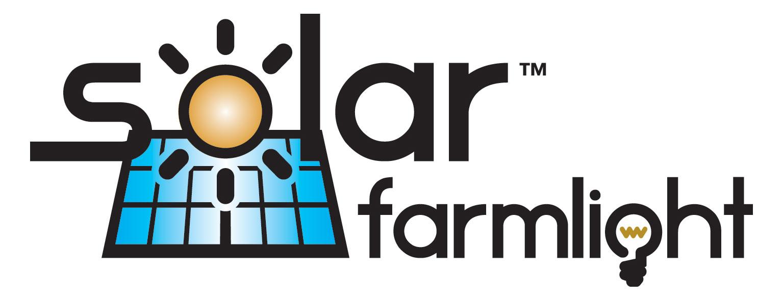 Solar farmlight