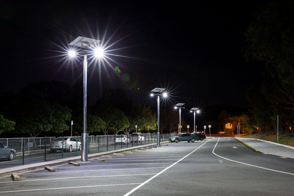 Orca Solar Lighting Outdoor Solar Lighting For Australia