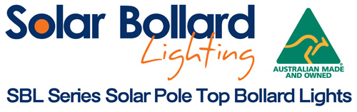 Solar Bollard Lighting