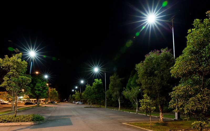 Vertex Solar Lights Solar Lighting Orca Solar Lighting