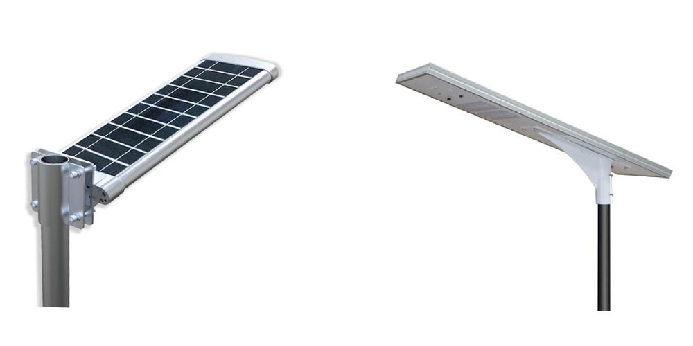 Integrated Solar Lights: Understand Their Limitations