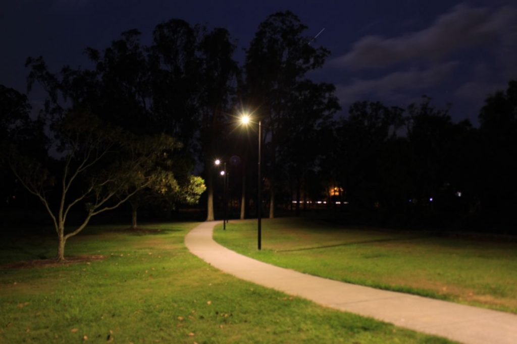 AS/NZS pathway lighting standards update