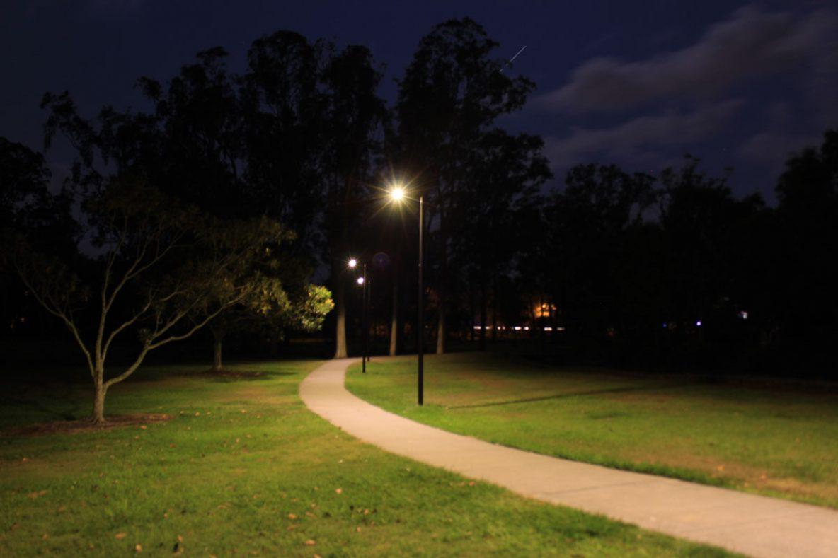 Update to Australian pathway lighting standards