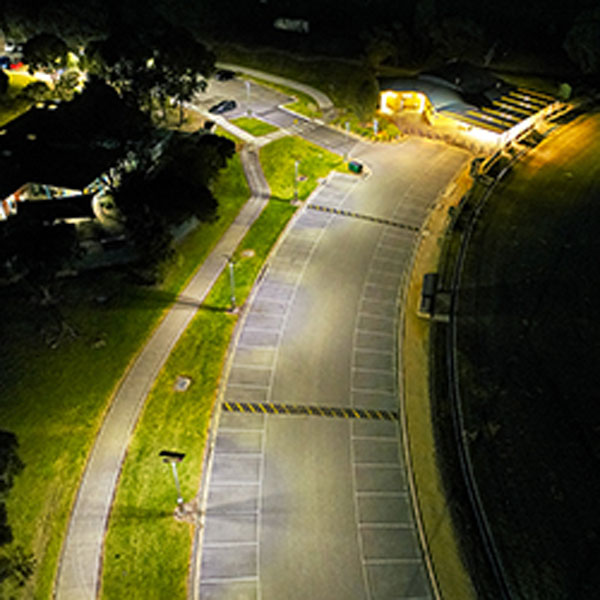 Liberty Avenue Reserve is a very popular public sports ground facility owned and run by Knox City Council. It offers children's playgrounds, four outdoor gym equipment stations, basketball, cricket, football and tennis facilities.