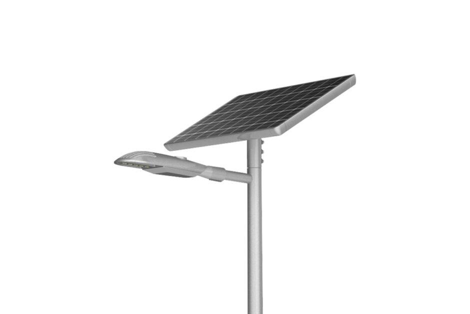 Vertex® SL solar lighting system